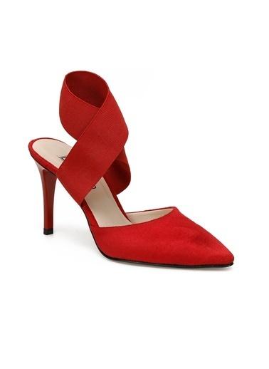 Butigo Ayakkabı Kırmızı